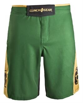 """Ringside"" Fight Shorts from Clinch Gear's Signature Series"